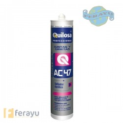 SELLAD.ACRIL.BLANCO SINTEX AC-47 300ML