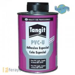 ADHESIVO PVC TANGIT 500ML.298585