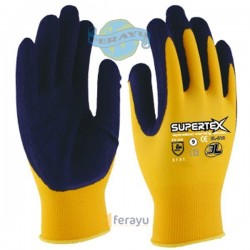 GUANTE SUPER-TEX T-9.331643.SL010.