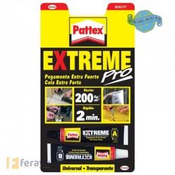 PEGAMENTO EXTREME 22ML EXTRA PATTEX.