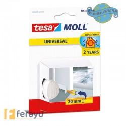 TESA-UMBRAL MARRON 0,9X38X2 TESA.05422.