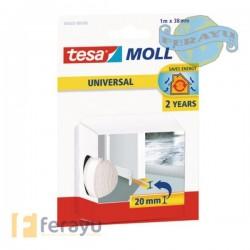 TESA-UMBRAL BLANCO 0.9X38X2 TESA 05422-0