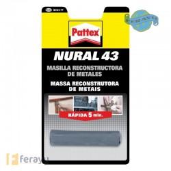 PEGAMENTO NURAL-43 48GRS.PATTEX.