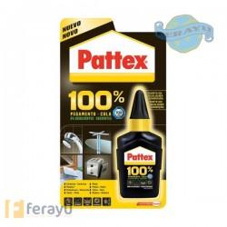 PEGAMENTO TRANS.50GRS.PATTEX.341707