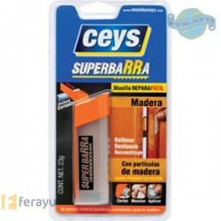 BARRA REPARADORA EPOXI MADERA.CEYS. 5050