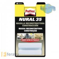 PEGAMENTO NURAL-35 50GRS.PATTEX.