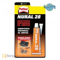 PEGAMENTO NURAL-28 40ML.PATTEX.