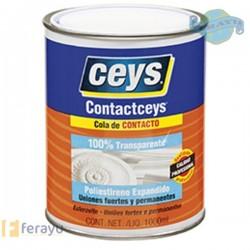COLA CONTACTO CONTACTCEYS 125ML.1/8 5034