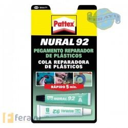 PEGAMENTO NURAL-92 22ML.PATTEX.327824