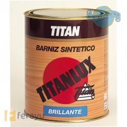 BARNIZ TITANLUX BRILLANTE 125ML
