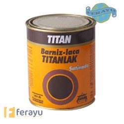 TITANLAK SATI.BLANCO.4L.1400.011.