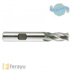 FRESA HSSE DIN844N 4D 10R-3115