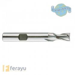 FRESA HSSE DIN327N 2D 8 R-3110