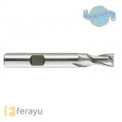 FRESA HSSE DIN327N 2D 6 R-3110