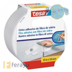 CINTA TAPAGRIETAS 25X50 TESA 5255-00003-