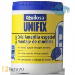 UNIFIX M-80 GA 6KG COLA AMARILLA
