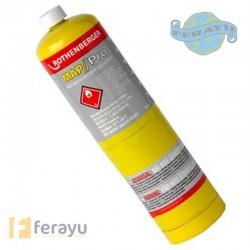 BOTELLA MAPP GAS 35539