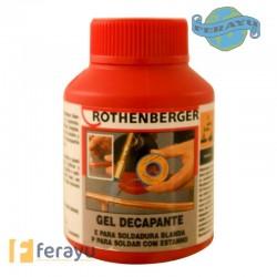 DECAPANTE P/SOLDADURA FUERTE 100GR