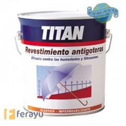 ANTIGOTERAS GRIS.15LT H23 TITAN.
