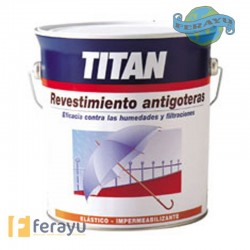 ANTIGOTERAS ROJO 1LT H23 TITAN.