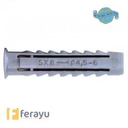TACOS SX-6 100PZS R-70006.FISCHER.