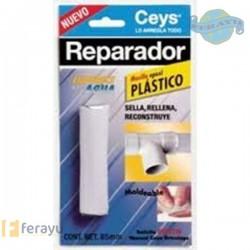 BARRA REPARADORA EPOXI PLASTICO.CEYS.505