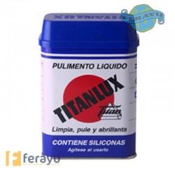 PULIMENTO TITANLUX 125ML.