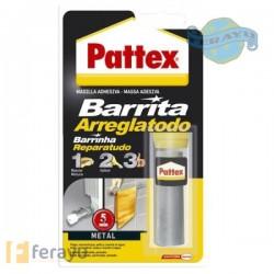 BARRITA ARREGLATODO METAL PATTEX