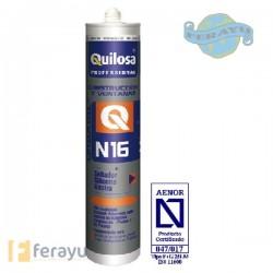 SILICONA NEUTRA ORBASIL N-16 300ML TRANS