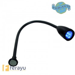 LINTERNA FLEXIBLE 3 LED AN-1423