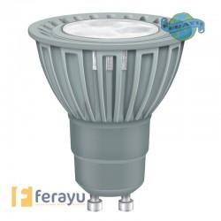 LAMPARA LED GU-10 LC 2700K 5,5W OSRAM.