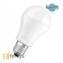 LAMPARA LED E27 STAND.LC 2700K 6W OSRAM.