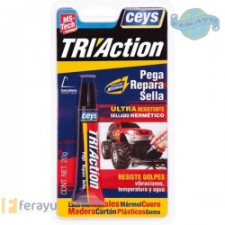 ADHESIVO TRIACTION 75GRS CEYS.