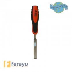 FORMON MANGO PLASTICO 8 MM PT0907