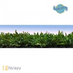 CESPED ARTIFICIAL GRASS 22 MM 2X5 M