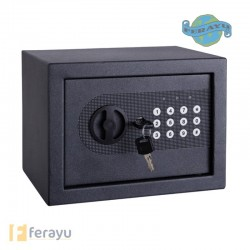 ARCA CAUDALES ELECTRONICA 20X31X20 C