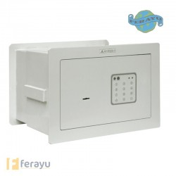 ARCA CAUDALES ELECTRON EMPOTR 27X38,5X30