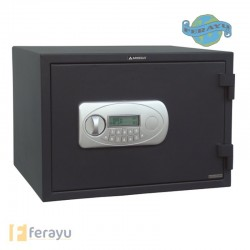 ARCA CAUDALES ELECTRON IGNIFUG 41010