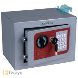 ARCA CAUDALES ELECTRONICA 1717X23X20