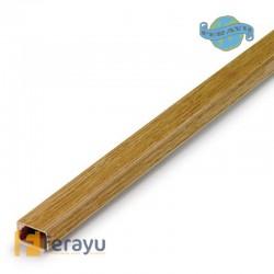 REGLETA PLASFIX 2 M ADH MARR 16X10 MM
