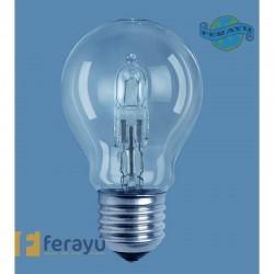 LAMPARA HALOGE CLASSIC A E27 28 W