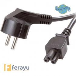 CONEXION CORRIENTE PC IEC 320 45484