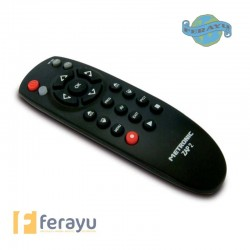 MANDO A DISTANCIA UNIVE TV TDT 495380