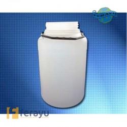 BIDON PLASTICO BOCA 10 5 L