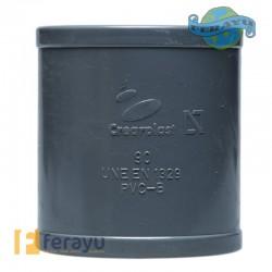 MANGUITO DESLIZANTE PVC MDE-01 32 MM