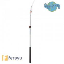 SERRUCHO PERTIGA D. JAPONES 1,5+1,5 M.