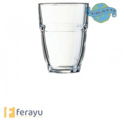 VASO APILABLE FORUM PACK 6 26,5 CL