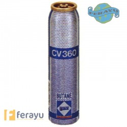 CARTUCHO GAS VALVULA 52 G
