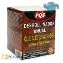DESHOLLINADOR ANUAL MADERA/CAR 3X250 G