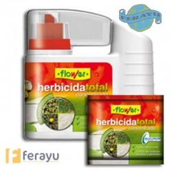 HERBICIDA TOTAL SISTEMICO 350 ML